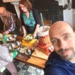 Deelname  workshop Smakelijck fermenteren met Christian Weij 20 oktober 2018