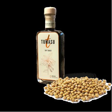 Tomasu Sojasaus (200 ml.)