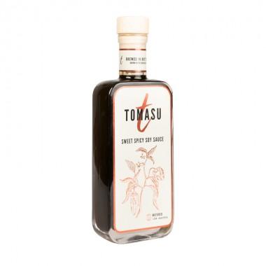 Tomasu Sweet Soy sojasaus 100 ml.