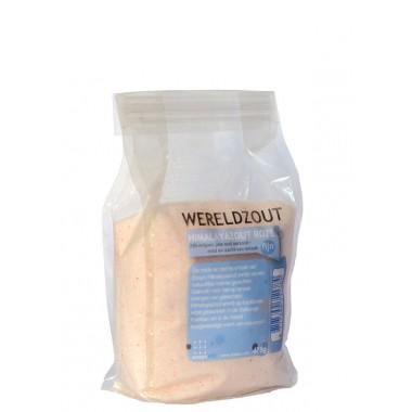 Himalayazout roze fijn 475 gram
